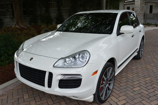 2009 PORSCHE CAYENNE GTS AWD 4DR SUV white dollars plus car truly has the best prices     market