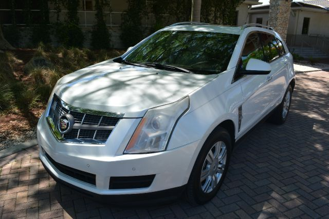 2011 CADILLAC SRX LUXURY COLLECTION 4DR SUV white dollars plus car truly has the best prices  mar