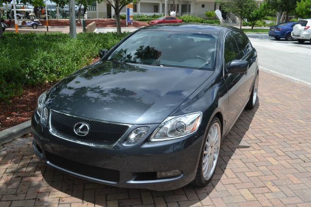 2007 LEXUS GS 350 GS 350 gray we have financing available for all yours financial needs  you just