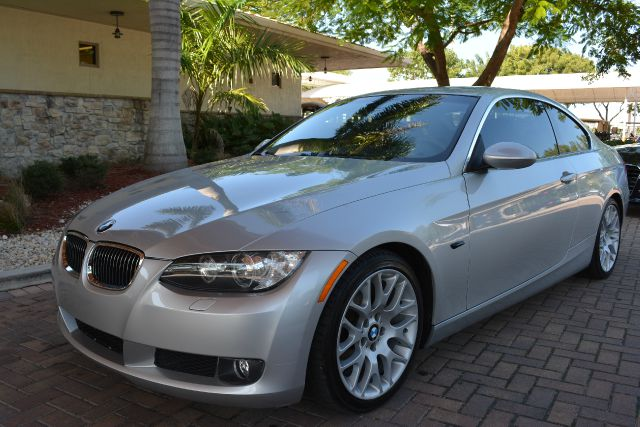 2008 BMW 3 SERIES 328I 2DR COUPE silver dollars plus car truly has the best prices   average mark