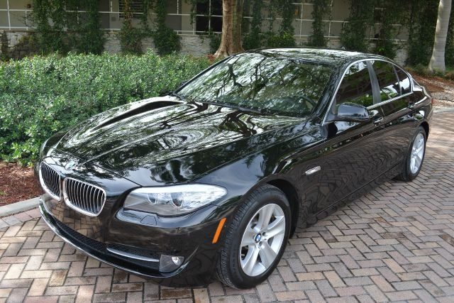 2011 BMW 5 SERIES 528I 4DR SEDAN black dollars plus car truly has the best pri
