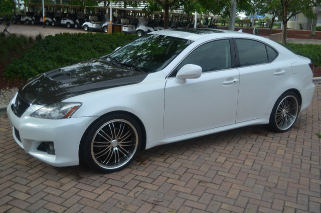 2007 LEXUS IS 250 IS 250 6-SPEED SEQUENTIAL white come down now to the dealership we have this ma
