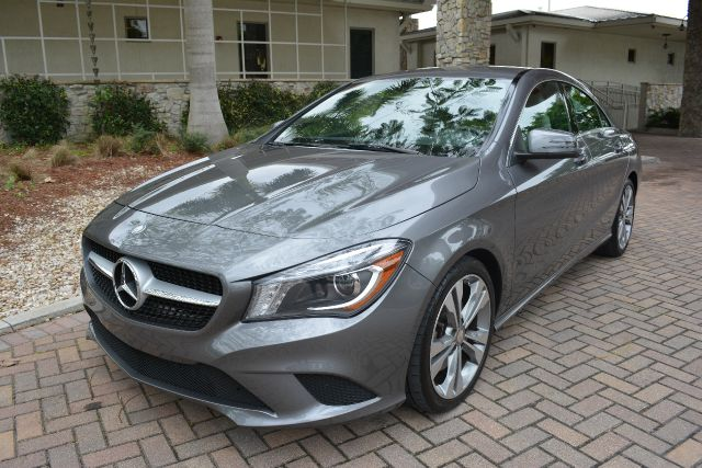2014 MERCEDES-BENZ CLA-CLASS CLA250 4DR SEDAN gray dollars plus car truly has the lowest prices