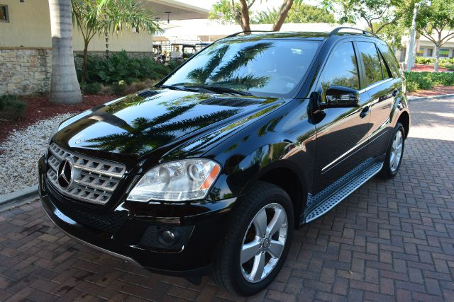 2011 MERCEDES-BENZ M-CLASS ML350 4DR SUV black dollars plus car truly has the best prices     mar