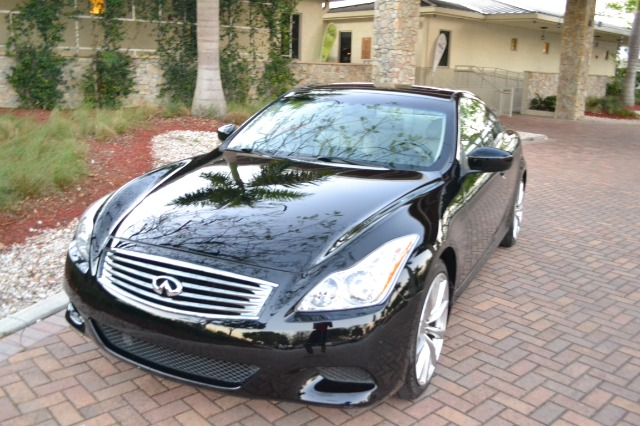 2008 INFINITI G37 SPORT black dollars plus car is proud to offer you the best prices  market pric