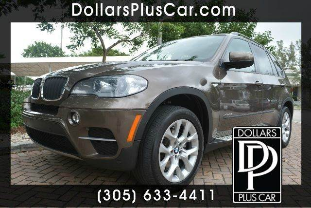 2012 BMW X5 XDRIVE35I PREMIUM AWD 4DR SUV sparkling dollars plus car truly has the best prices