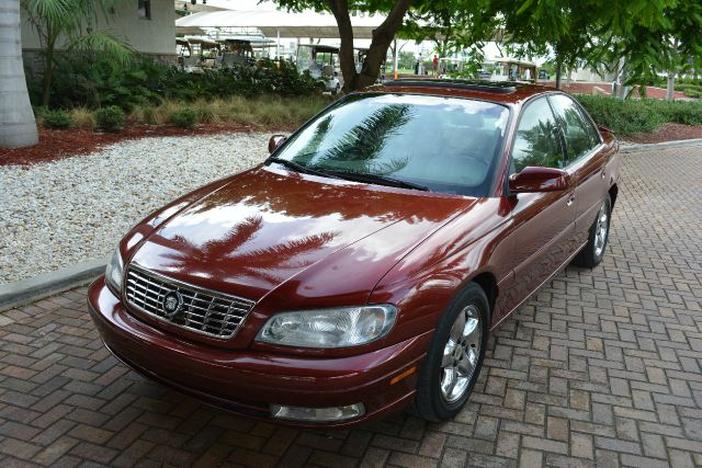 2000 CADILLAC CATERA BASE 4DR STD SEDAN red dollars plus car truly has the lowest prices   market