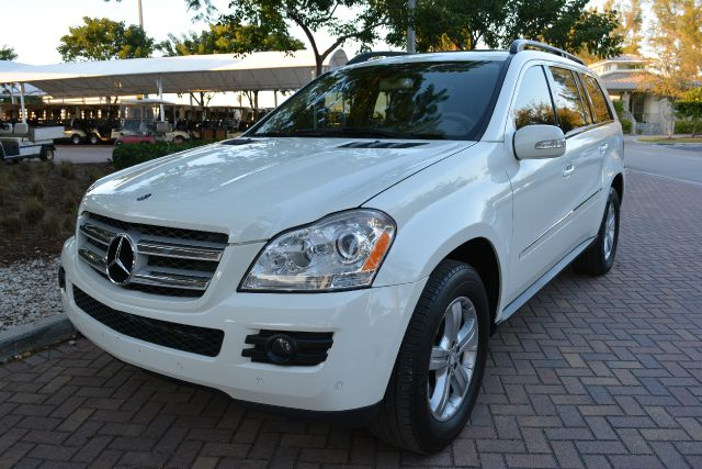 Used 2008 mercedes benz gl class gl450 in miami fl at for Mercedes benz 2008 gl450 for sale