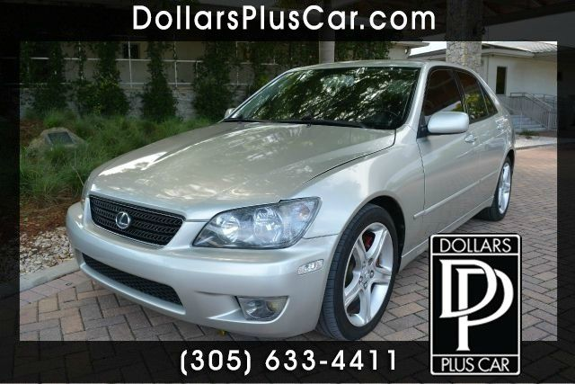 2005 LEXUS IS 300 BASE 4DR SEDAN silver dollars plus car truly has the lowest prices   market pri