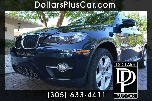 2011 BMW X6 XDRIVE35I AWD 4DR SUV brownblack dollars plus car truly has the best prices     mar
