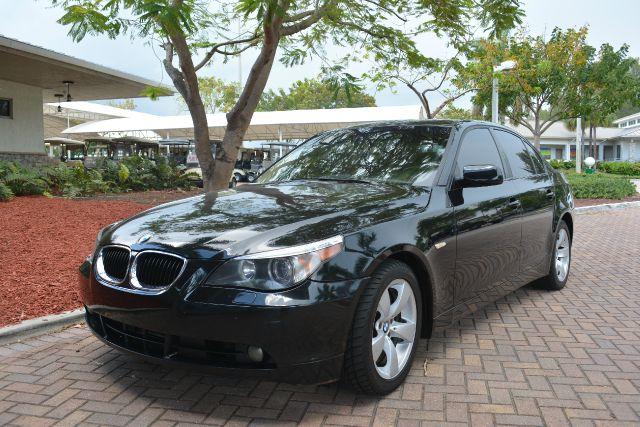 2004 BMW 5 SERIES 525I 4DR SEDAN black dollars plus car truly has the best prices   average mark