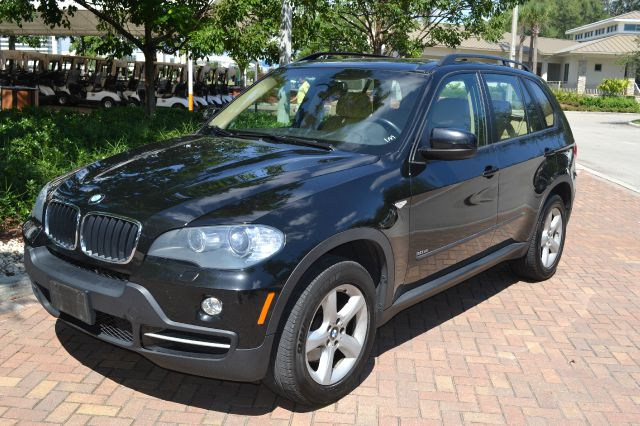 2008 BMW X5 30SI black we have financing available for all yours financial needs  you just come