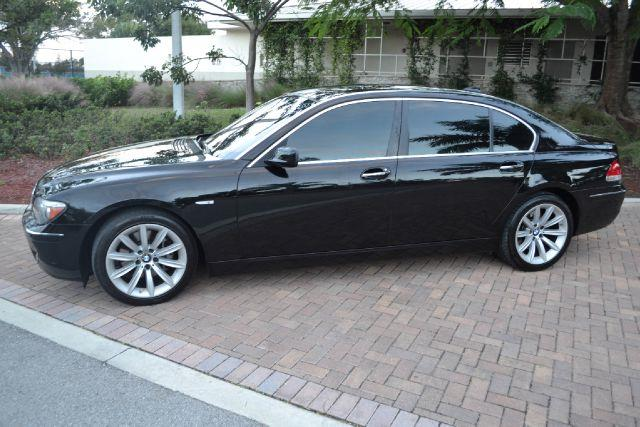 2007 BMW 7 Series 750Li - Miami FL