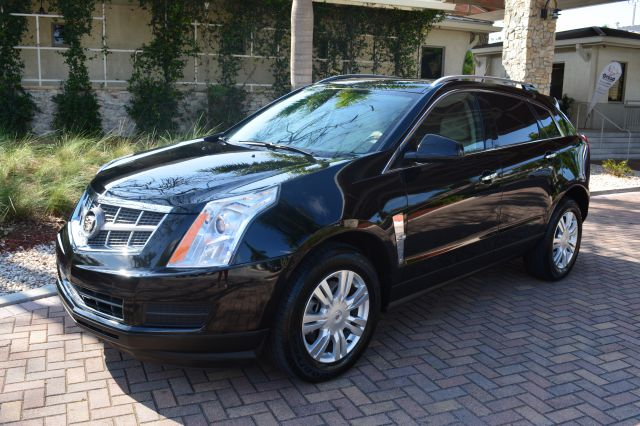 2010 CADILLAC SRX LUXURY COLLECTION black dollars plus car truly has the best prices     market p