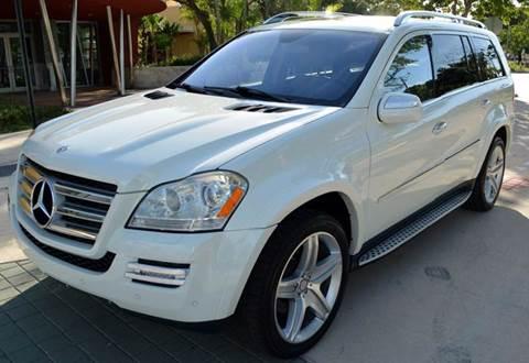 Mercedes benz gl class for sale in miami fl for Mercedes benz for sale in miami