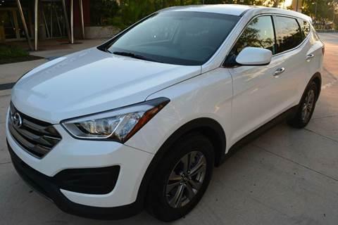 2016 Hyundai Santa Fe Sport for sale in Miami, FL