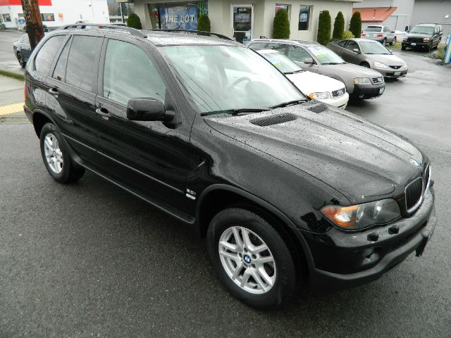 2005 BMW X5