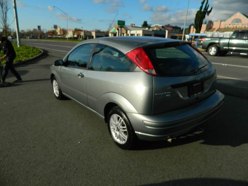 2006 ford focus zx3 ses 2dr hatchback in monroe wa the lot. Black Bedroom Furniture Sets. Home Design Ideas