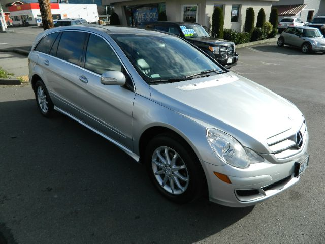 2006 mercedes benz r class r350 awd 4matic 4dr wagon for. Black Bedroom Furniture Sets. Home Design Ideas