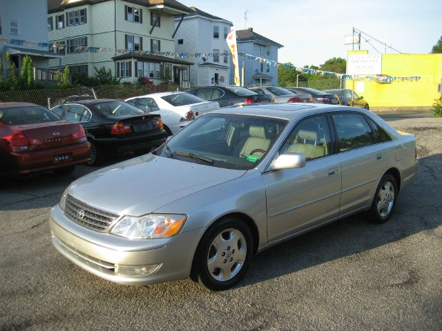 2003 Toyota Avalon For Sale In Worcester Ma