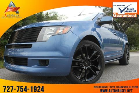 2009 Ford Edge for sale in Clearwater, FL
