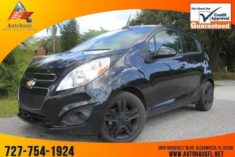 2014 Chevrolet Spark for sale in Clearwater, FL