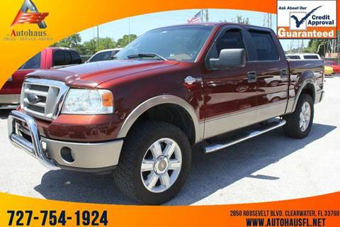 Ford f 150 for sale clearwater fl for J linn motors clearwater fl