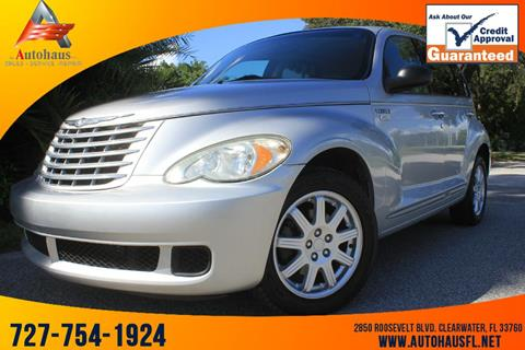 2007 Chrysler PT Cruiser for sale in Clearwater, FL