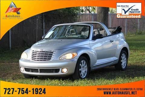Chrysler pt cruiser for sale in clearwater fl for J linn motors clearwater fl