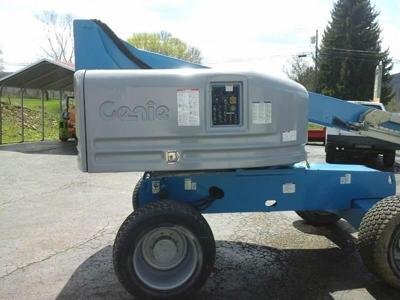 2006 Genie S-40  - Bath NY