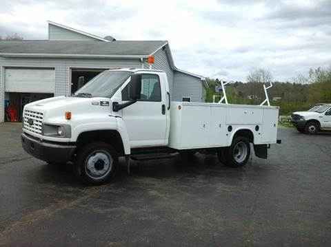 Chevrolet c4500 for sale for Stein motors traverse city