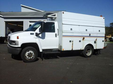 2009 Chevrolet C4500 for sale in Bath, NY