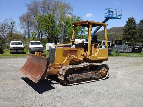 2000 Caterpillar D3C for sale in Bath, NY