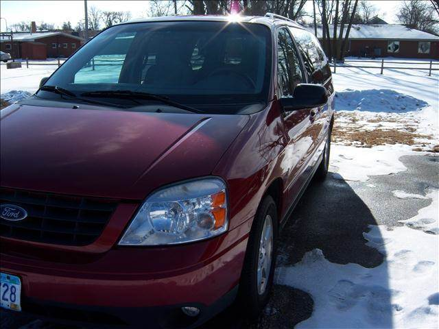 Ford freestar for sale in minnesota for Motor inn albert lea mn