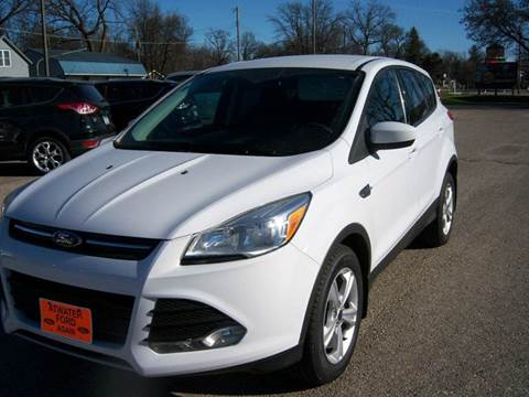 2013 Ford Escape for sale in Atwater, MN