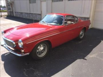 1967 Volvo 1800