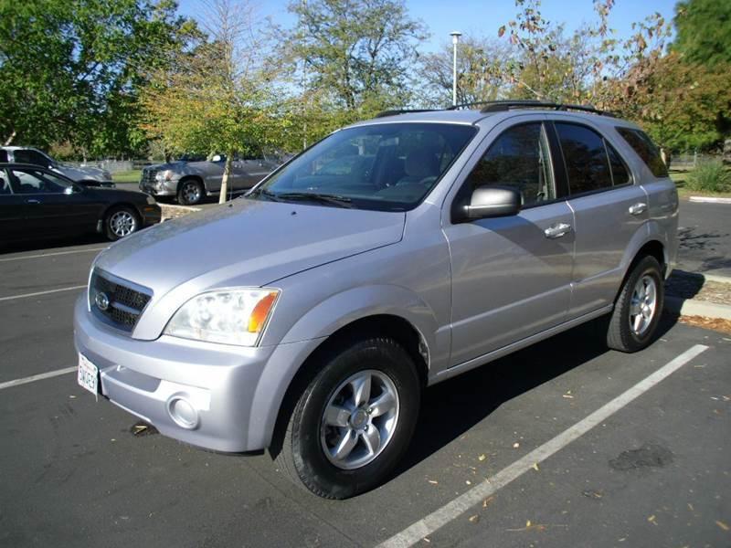 2006 Kia Sorento
