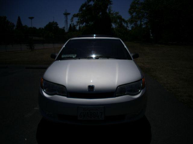 2006 Saturn Ion