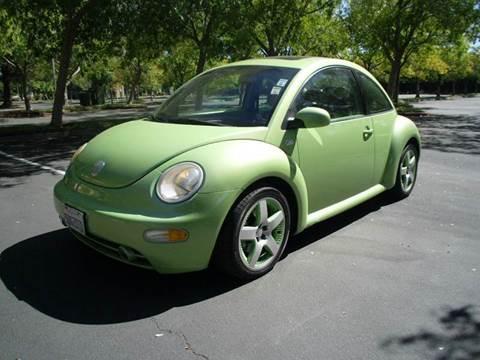 volkswagen beetle  sale sacramento ca carsforsalecom