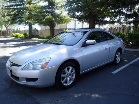 2005 Honda Accord for sale in Sacramento, CA