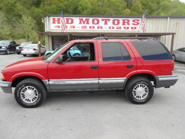 Used Gmc Jimmy For Sale Carsforsale Com