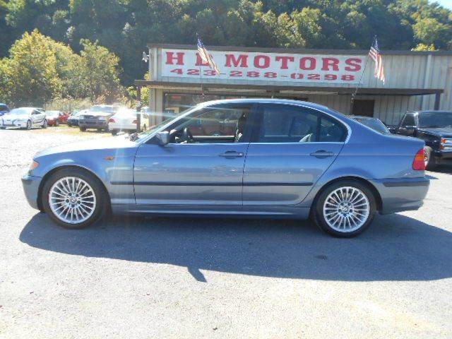 Used Bmw Kingsport Tennessee For Sale