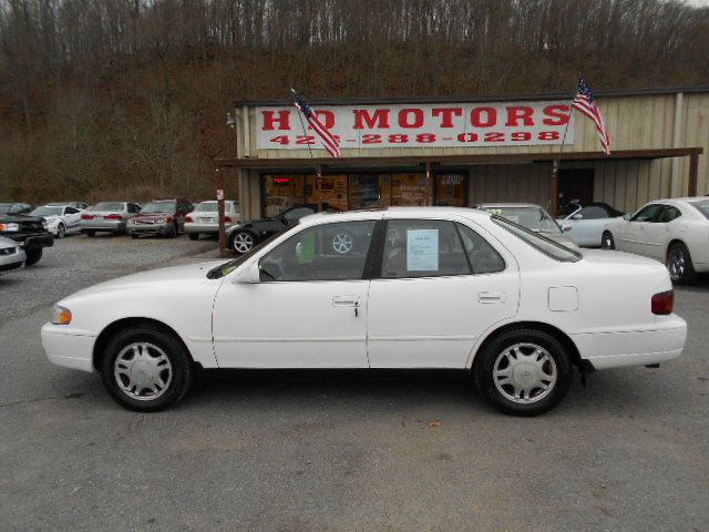 1996 Toyota Camry for sale in KINGSPORT TN