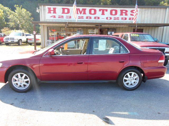 2002 honda accord for sale in kingsport tn Hd motors kingsport tn