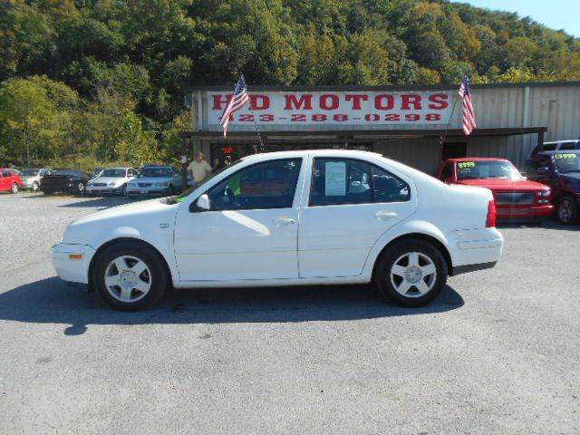 Used Volkswagen Jetta Kingsport Tennessee For Sale