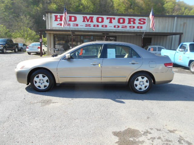 2005 Honda Accord For Sale In Kingsport Tn