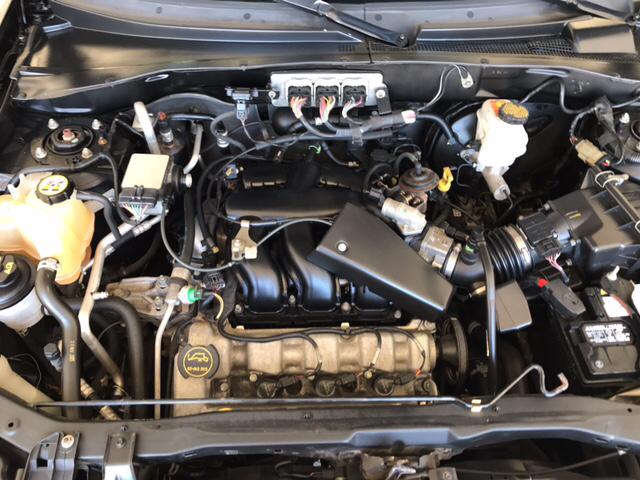 2006 Mercury Mariner Luxury 4dr SUV - Johnston IA