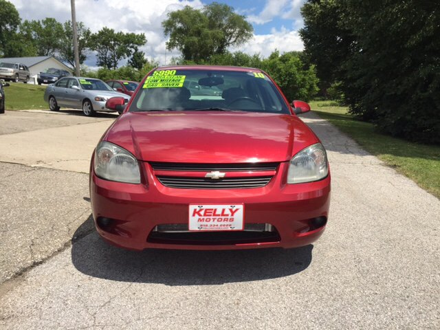 2010 Chevrolet Cobalt LT 4dr Sedan w/2LT - Johnston IA