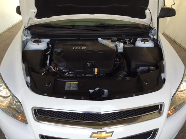 2009 Chevrolet Malibu LS Fleet 4dr Sedan - Johnston IA