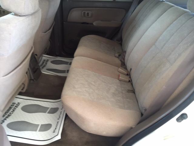 2000 Toyota 4Runner SR5 4dr 4WD SUV - Johnston IA